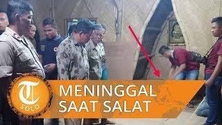Kronologi Mahasiswa UIN Sunan Kalijaga Tewas Terperosok ke Sumur saat Jadi Imam Salat