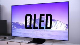 Review: Samsung QLED Q95T TV  (Deutsch) | SwagTab