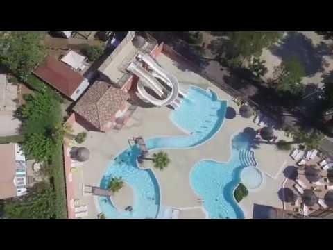 Video pour: Hérault - Vacances en Mobilhome 6 pers proche mer