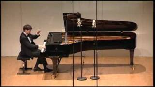 Franz LISZT - Totentanz (Danse Macabre) (2/2) - Olivier MOULIN