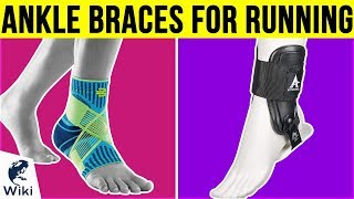 10 Best Ankle Braces For Running 2019