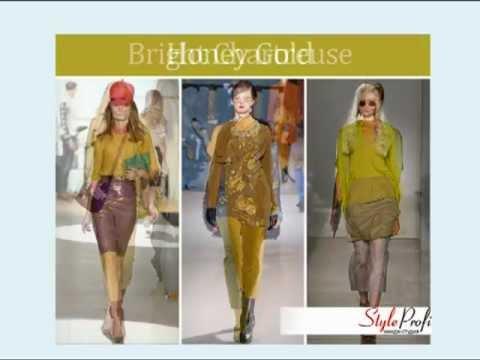 Модные тенденции осень зима 2012-2013: одежда, аксессуары