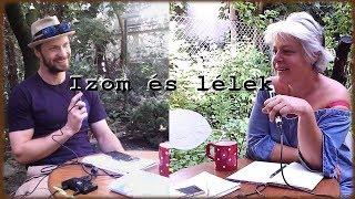 KözHely Podcast - Tabuk boncasztalon