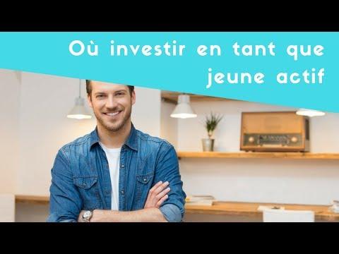 investir immobilier jeune actif