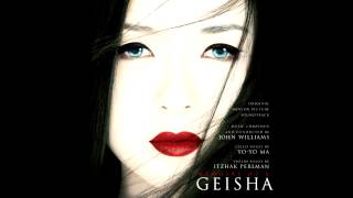 """Memoirs Of A Geisha"" Soundtrack In 23 Minutes"