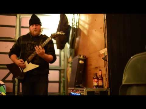 Elephant Gun Riot // February Rehearsal