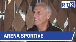 Arena Sportive 01.09.2019