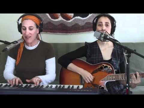 Yael Meyer -- Live Video Podcast Ep2 - _Heartbeat_.m4v