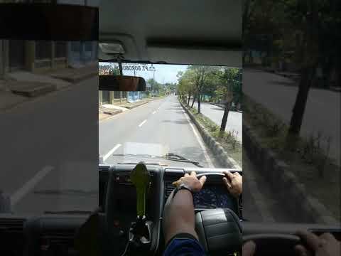 Truck canter rosalia express