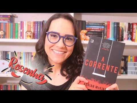 A Corrente | Adrian Mckinty | editora Record | Resenha