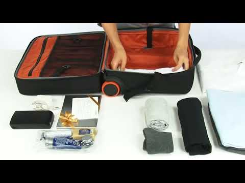 "Everki Journey Laptop Trolley 11-16"" - Bagageonline"