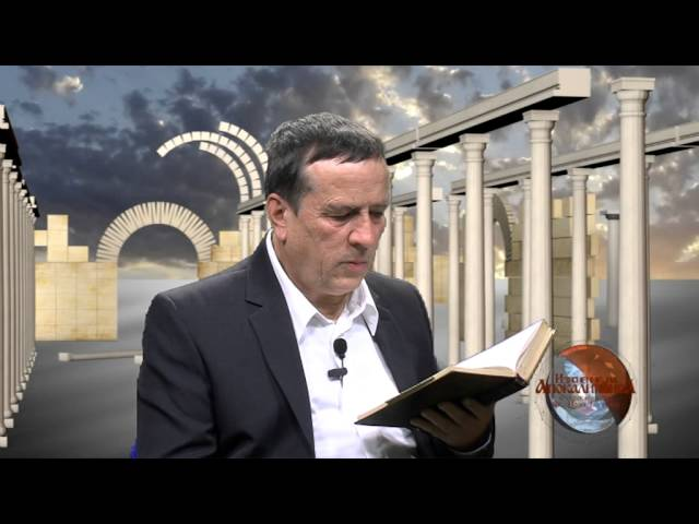 Откровение на св. Йоан Богослов, глава 3, Иван Николов - ППТВ