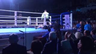 Иса Акбербаев, (Казахстан)-VS-Марк Курцвейл(Германия)