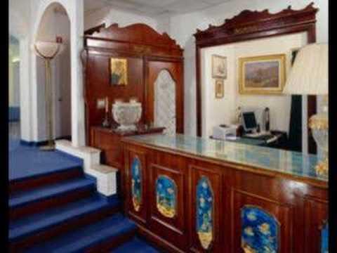 Hotel Relais Mare e Monti