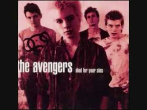 The Avengers -- We are the one
