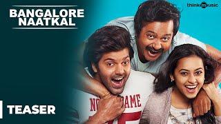 Bangalore Naatkal - Teaser