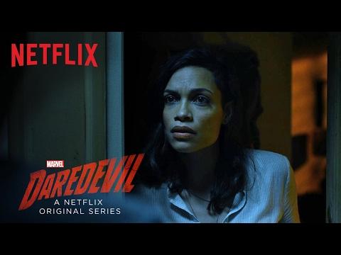 Daredevil (Featurette 'Claire Temple')