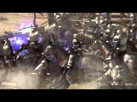 Bladestorm: Nightmare Trailer thumbnail