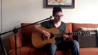 Kings of convenience (Ft. Feist) - Know How Loop Cover (Practice Session)