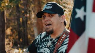 Bryan Martin Divided States Of America