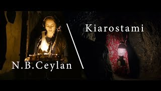 Comparison of Two Great Directors : Nuri Bilge Ceylan / Abbas Kiarostami