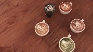 【Return Coffee - 回來我身邊吧!咖啡!】