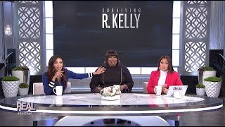 Part 1 - Our Thoughts on the Docuseries 'Surviving R. Kelly'