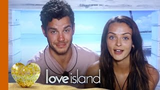 Relive the full tilt dramarama that IS Scott and Kady's love story LoveIsland ❤️