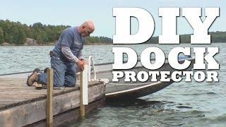 Boat dock storage net