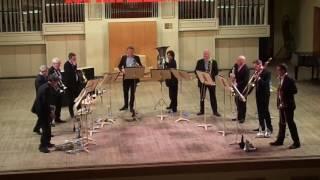 London Brass. John Dowland / Johann Sebastian Bach, Christopher Mowat