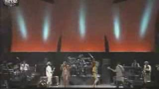 Chic Live - i want your love