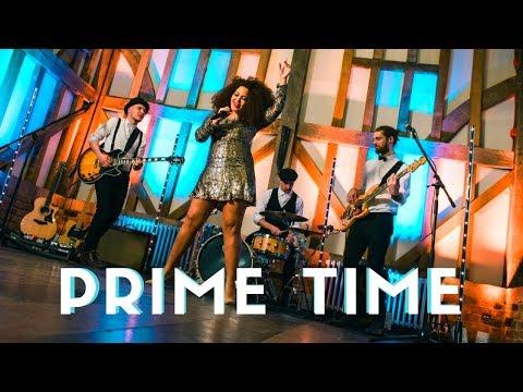Prime Time Video