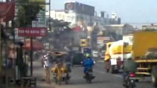 Kebakaran Di Mall WTC Matahari BSD Tangerang