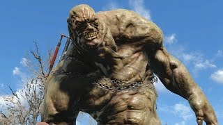 Top 14 Toughest Bosses In The Entire Fallout Series