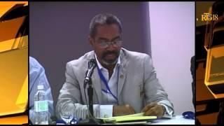 Rencontre entre la diréction générale de l'APN et les membres du secteur portuaire haïtien