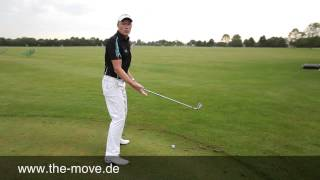 Perfect Spine Angle = Perfect Golf Swing