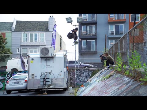 "Image for video Eli Williams' ""DoomSayers"" Part"