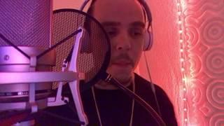 "Eminem Remix ""River"" ONE TAKE (2018) BURDEN"