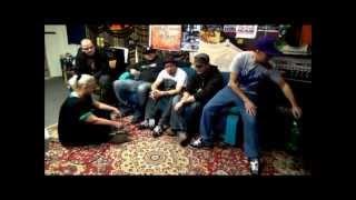Video LAST NINJAS rozhovor - MUS!CAGE