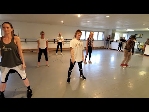 Only Human By The Jonas Brothers | MORE2Dance Hip Hop Workshop!!! | Matthew Pederson Choreography