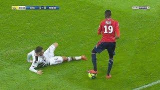 Nicolas Pepe Top 100 Ridiculous Skill Moves