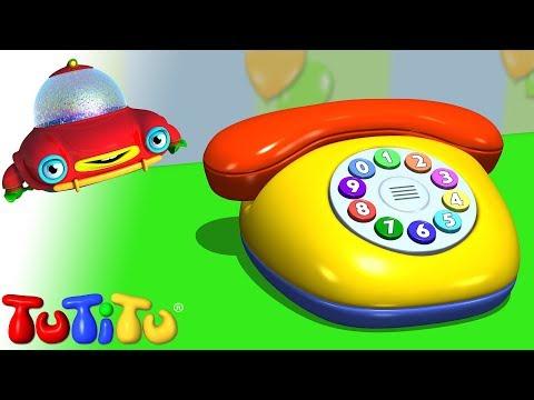 TuTiTu Teléfono