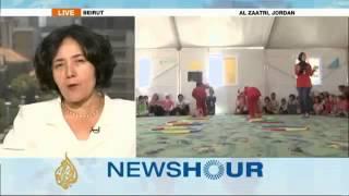 CHILD KILLERSUN  Syria Children Risk Being Radicalisedmp4