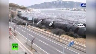 Фукусима два года спустя: как это было