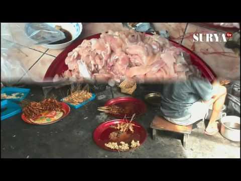 Video Sate Ayam Ponorogo Pak Kethus Tidak Kalah Enaknya dengan Sate Ayam Pak Tukri
