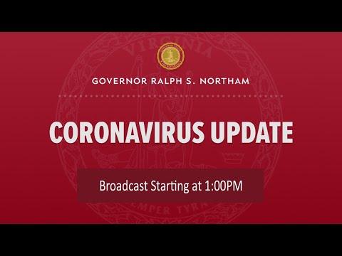 Virginia COVID-19 Briefing | Oct 28, 2020