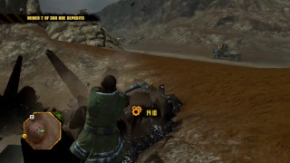 Red Faction Guerrilla - Roses are Red and Mars is too - Video Youtube