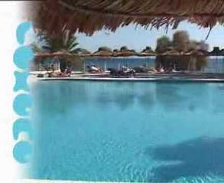 Video Rexene Resort**** in Gumbet (bij Bodrum), Turkije