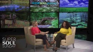 Steep Your Soul: Quote That Made Elizabeth Gilbert Marry Her Husband | SuperSoul Sunday | OWN