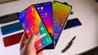 Top 7 BEST Smartphones You NEVER Knew Existed! (2019)